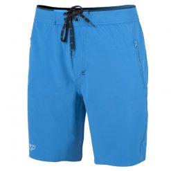 NP board short deluxe blue