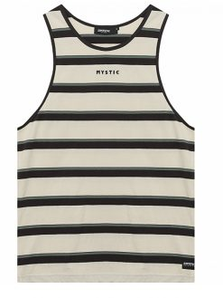 Mystic Abstract Singlet White/Black