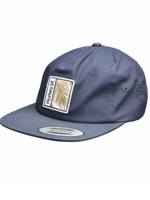 Hurley seapoint hat blue