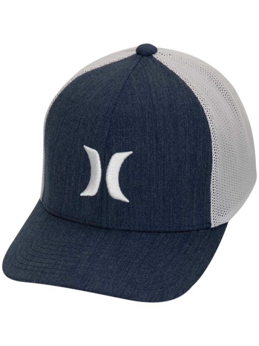 Hurley M icon textures hat