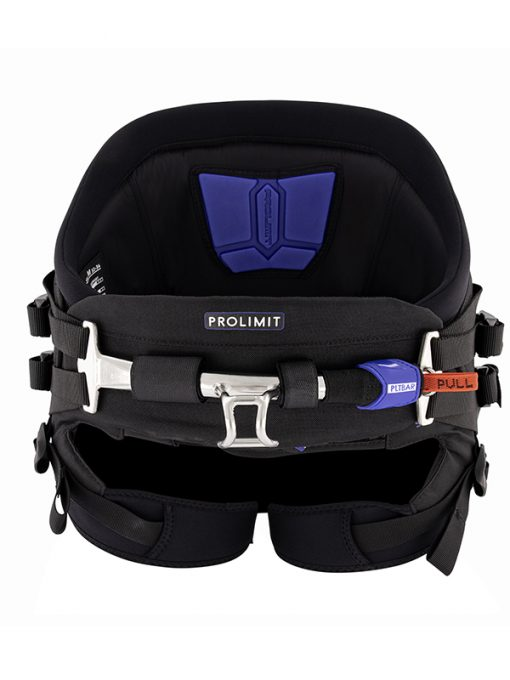 pro limit seat combo kite front trapeze harnass