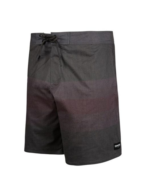 Mystic the pope boardshort oxblood red