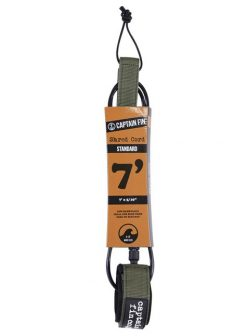 captain fin shred cord 7 ft army