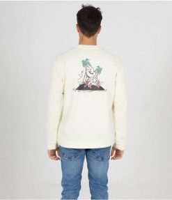 Hurley lazy days pullover
