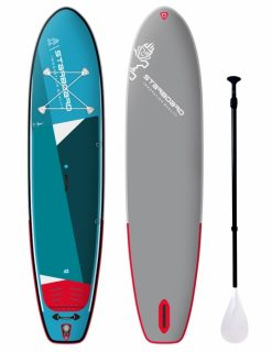 Starboard inflatable sup 10.8